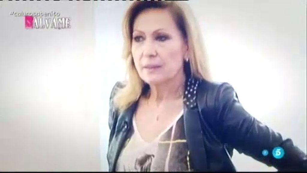 Rosa Benito cambia su estilismo en 'Más Benita que ninguna'