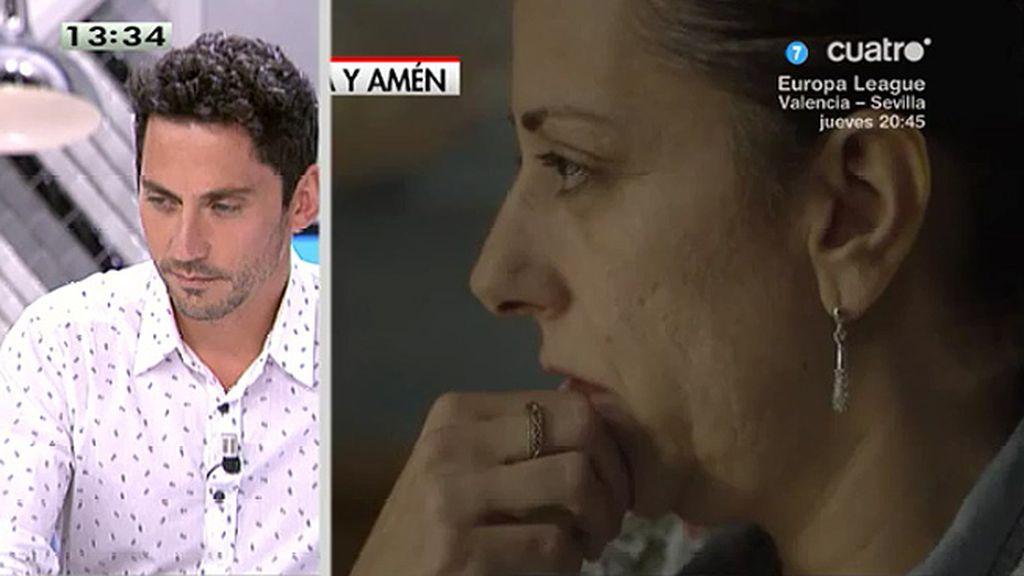 """Paco León: """"No pretendía hacer cine social, 'Carmina' es un retrato humano"""""""