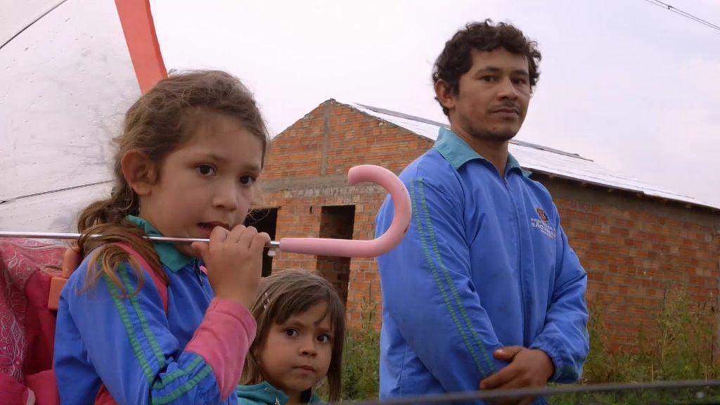 Barriadas paraguayas son foco fácil de captación de niñas para su explotación sexual