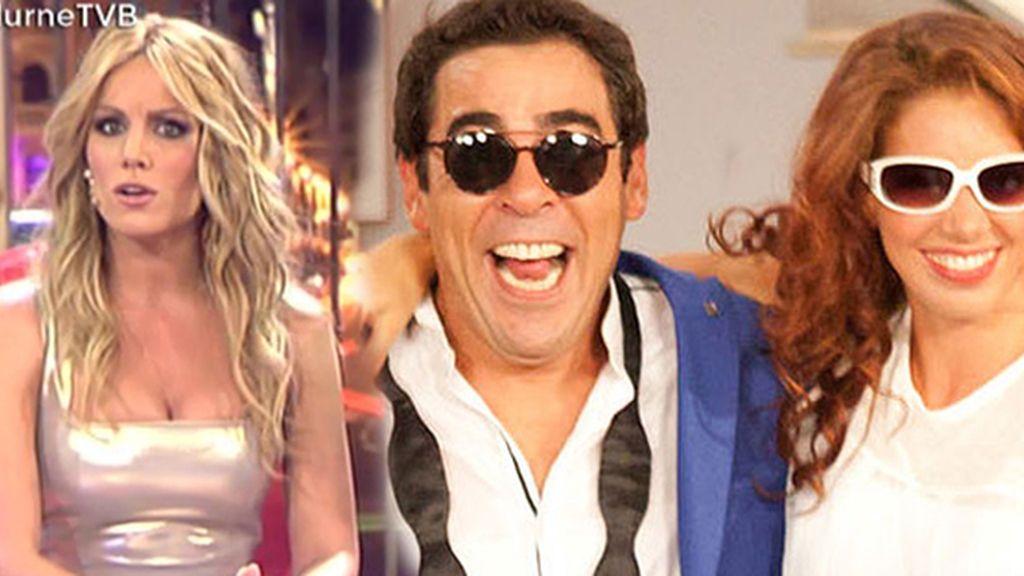"""Edurne: """"El 'Mandanga Style' era un serio competidor para ir a Eurovisión"""""""