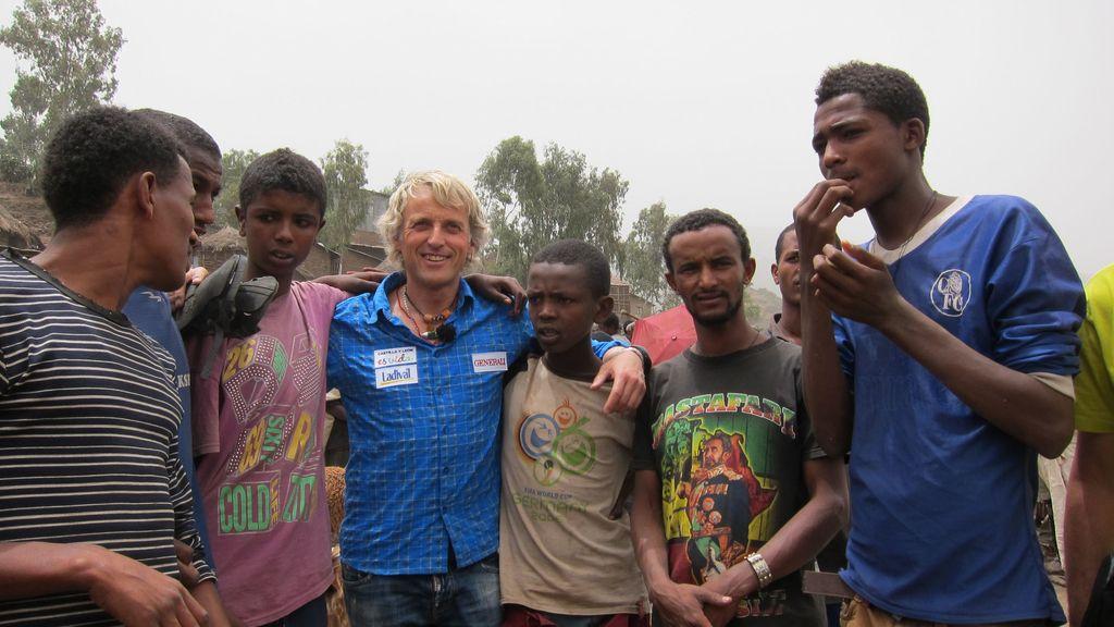 T07xP03: Etiopía, héroes del maratón