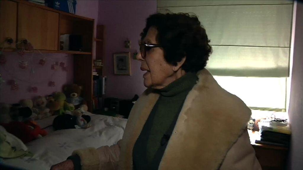 Paloma Navarrete analiza unas presencias inquietantes de niños en una casa cordobesa
