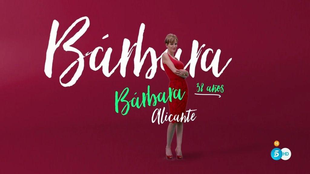 """Bárbara: """"Soy conocida como 'Bárbica' y mi universo es un mundo de belleza online"""""""