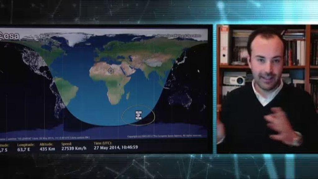 Misterio 4.0: Las vistas de nuestro Mundo