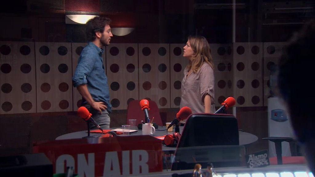 Lucía y Sergio, más enfadados que nunca