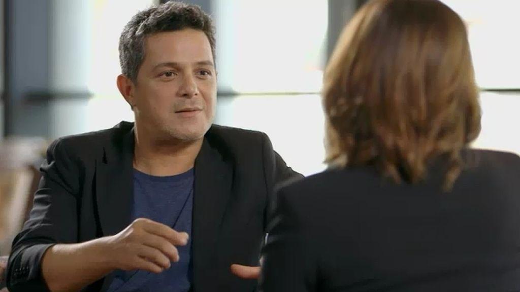 """Alejandro: """"Una de mis empleadas me echaba pastillas para dormir en la comida"""""""