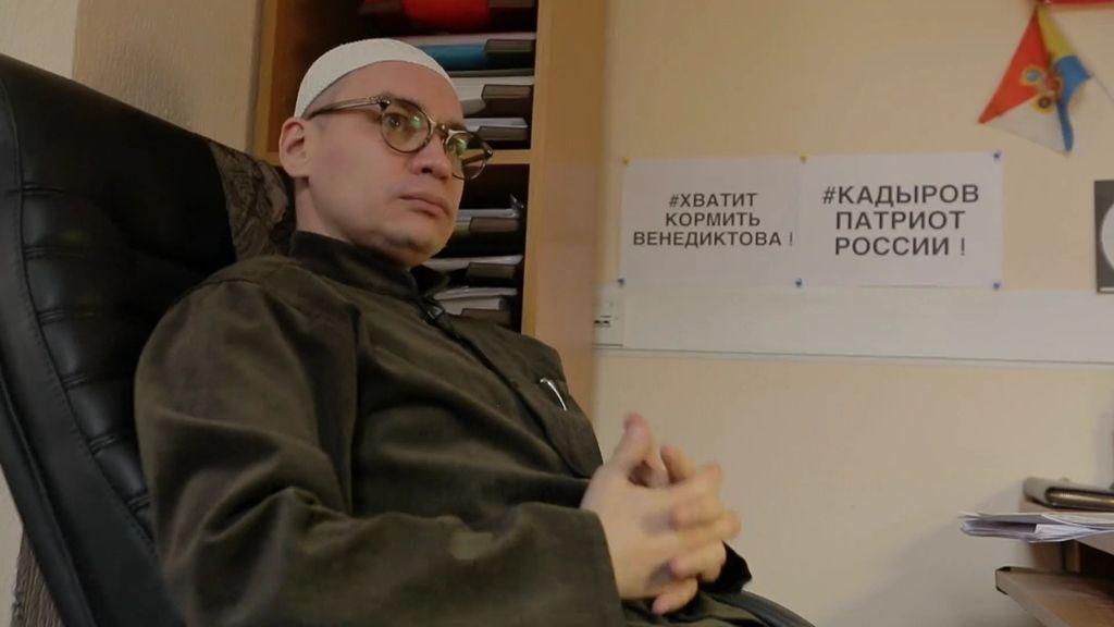 """Timur, uno de los grandes líderes homófobos: """"Todos los homosexuales son pedófilos"""""""
