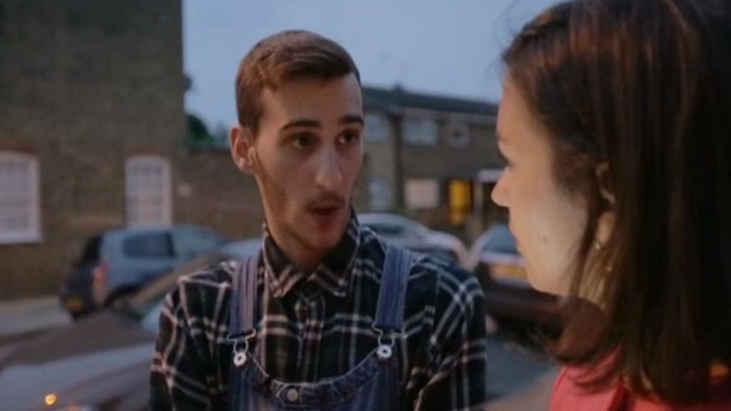 "Aitor, 'au pair' en Londres: ""Piensan que en España eres un muerto de hambre"""