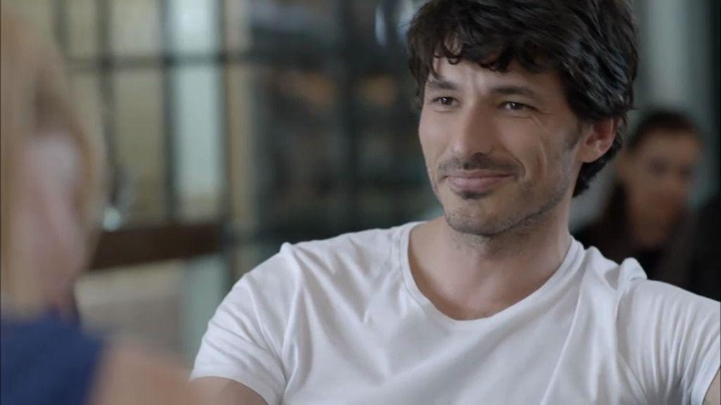 Candela debe pasar 24 horas con el guapísimo actor Rubén Barahona