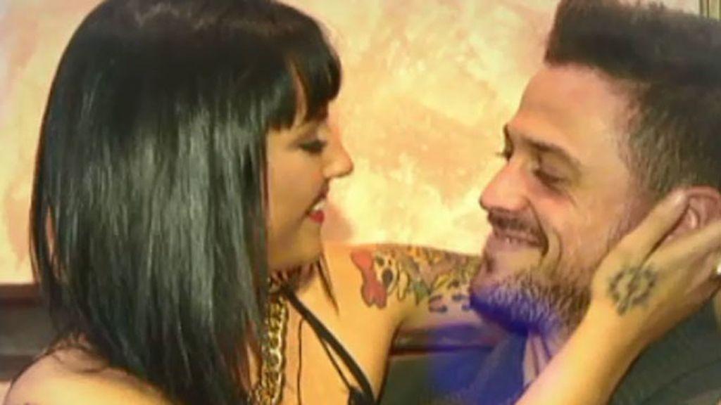Cita Pascual y Miriam (02/01/2014)