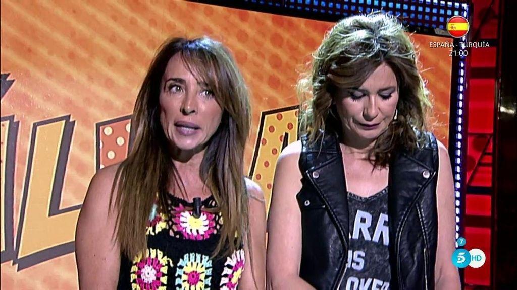"""María Patiño: """"Isabel Pantoja está viviendo una situación límite"""""""