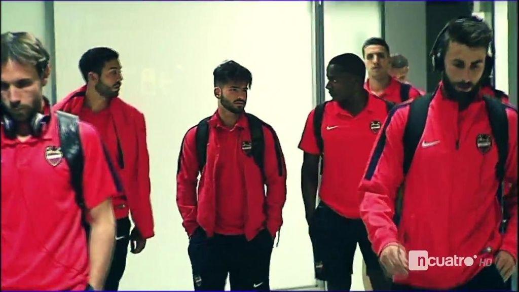 El inexistente fuera de juego que convirtió al Levante en equipo de Segunda División
