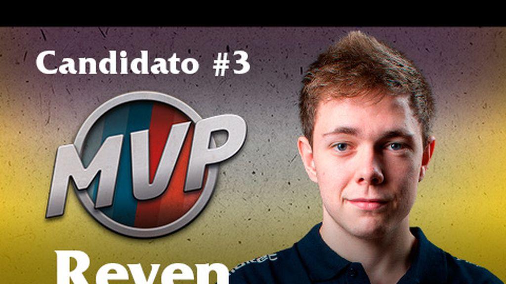 Reven para MVP (Jornada 11)