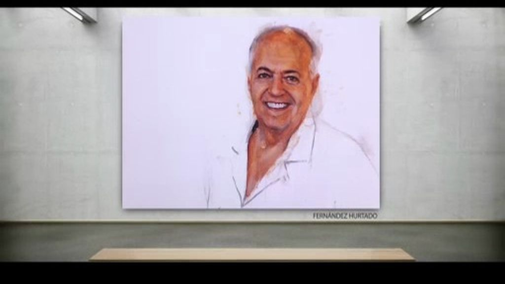 El epílogo de Bertín: José Luis Moreno