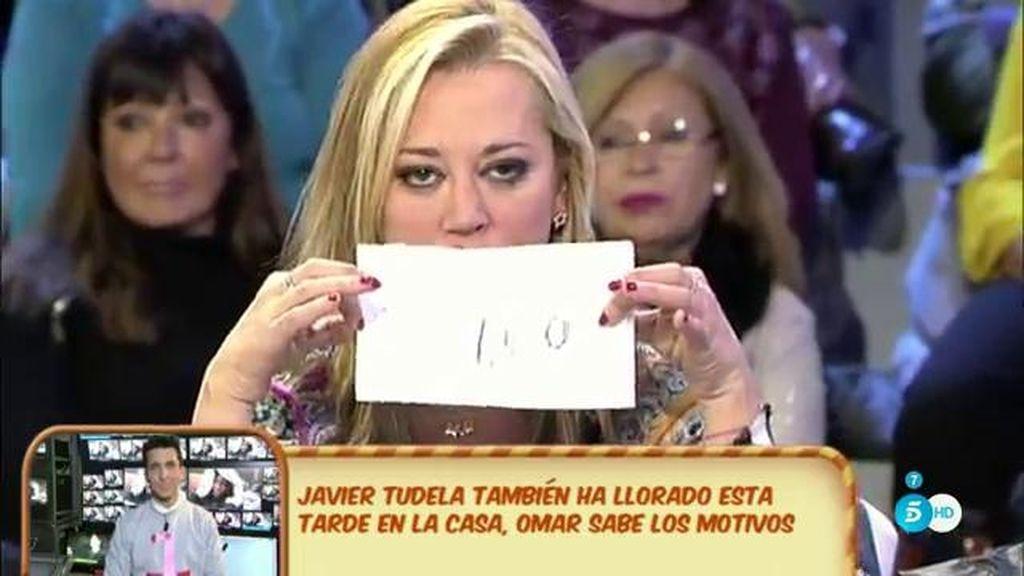 Toño Sanchís pensaba que era Belén Esteban