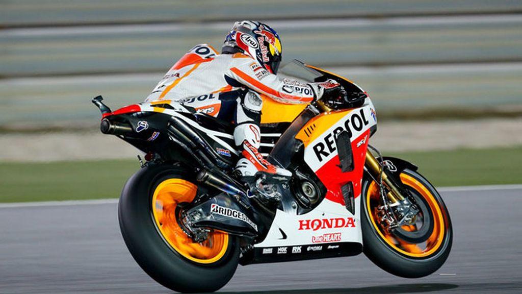 El documental 'MotoGP 2013: Un Mundial de cine', a la carta
