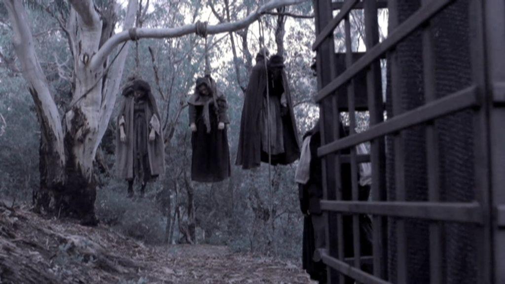 Villanúa, la localidad con mayor número de brujas ejecutadas por invocar al diablo