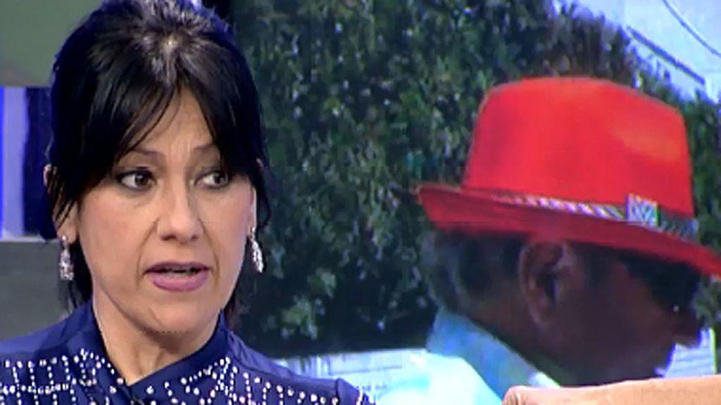 """Maite Galdeano: """"Como yo pise Cádiz, a Jacquelnie se le ha acabado Amador"""""""