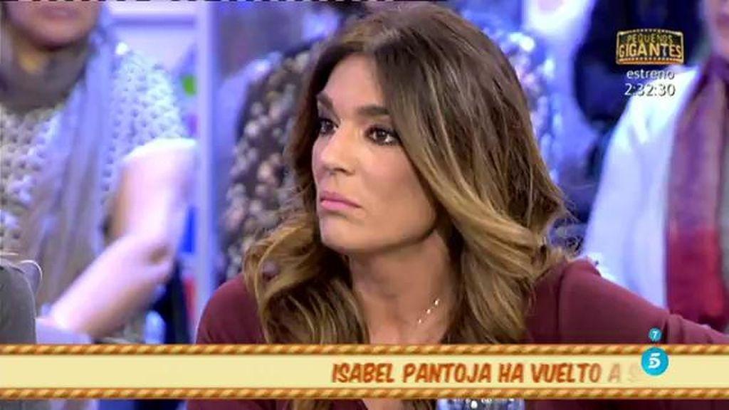 """Raquel Bollo, sobre Gahona: """"Lo que dije es un chiste comparado con lo que ella ha dicho"""""""