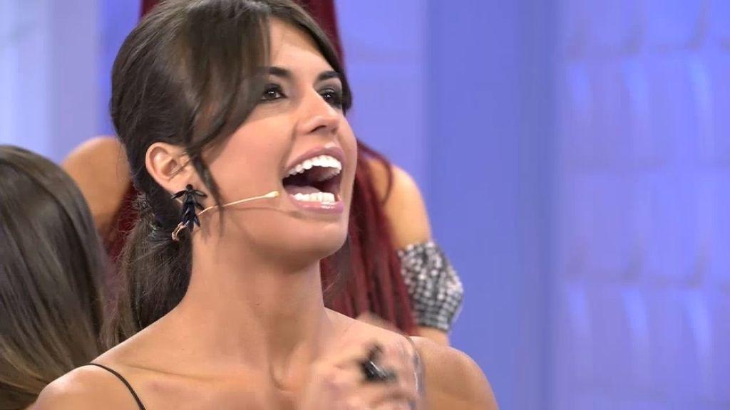 """Sofía: """"Hugo desapareció del hotel de 5 a 8 de la mañana"""""""
