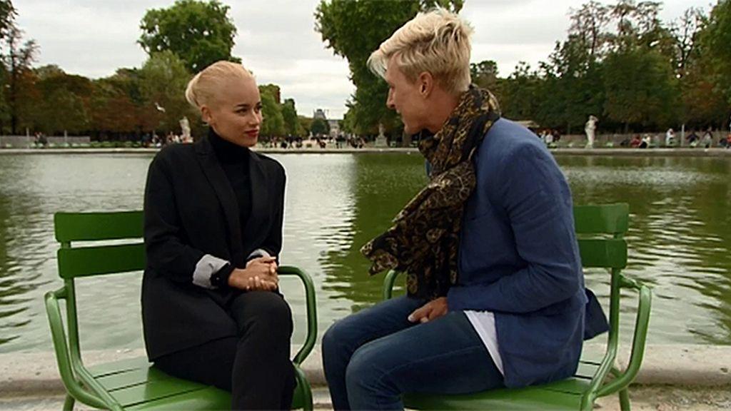 Nacho y el misterio de las gaviotas de París