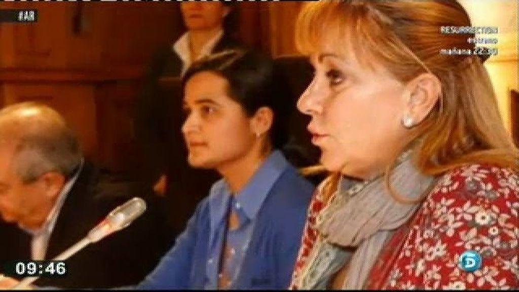Dos concejalas socialistas dimiten tras hacer comentarios desafortunados sobre el asesinato de I. Carrasco