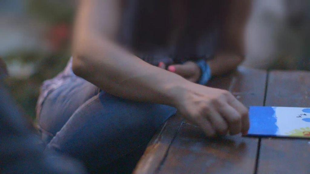 """Valeria, víctima de la trata: """"Me secuestraron con 19 años para tener 30 ó 40 clientes por noche"""""""