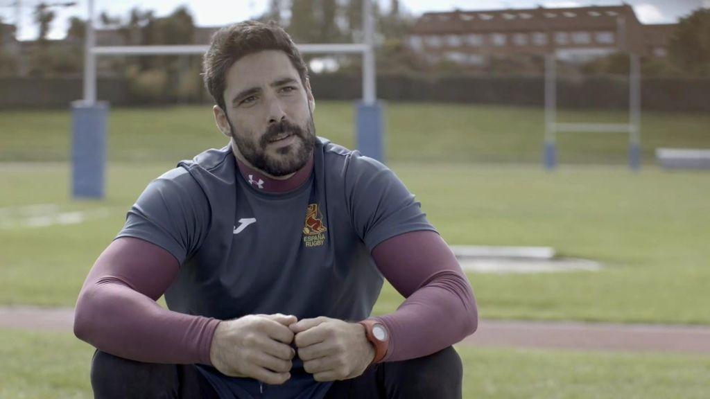 """Jaime Nava: """"Intento siempre antes de salir al campo buscar una razón por la que jugar"""""""