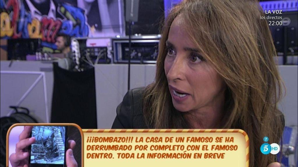 """María Patiño: """"Tenemos el diagnóstico exacto de lo que le ha ocurrido a la Campanario"""""""