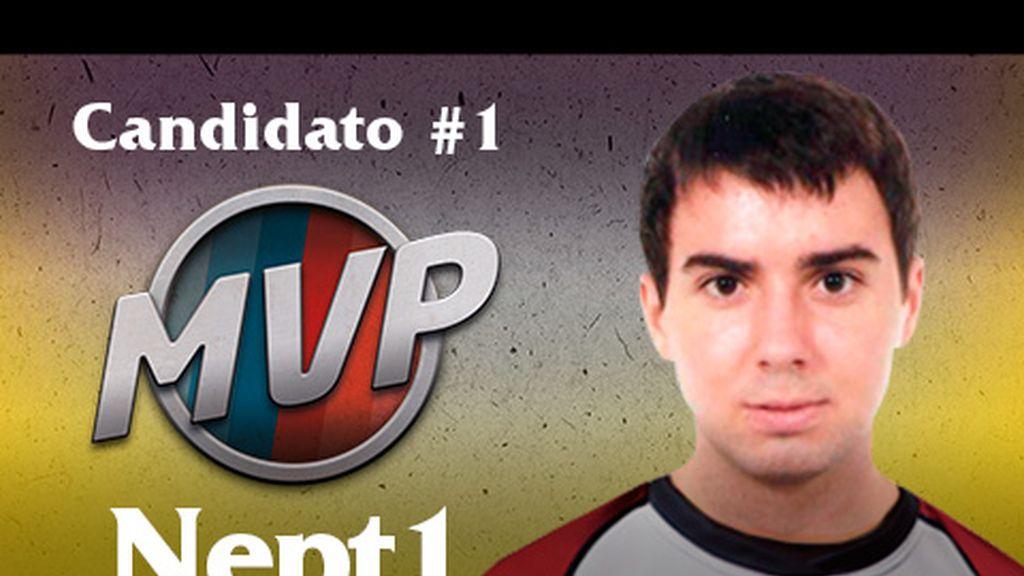 Nept1 para MVP (Jornada 11)
