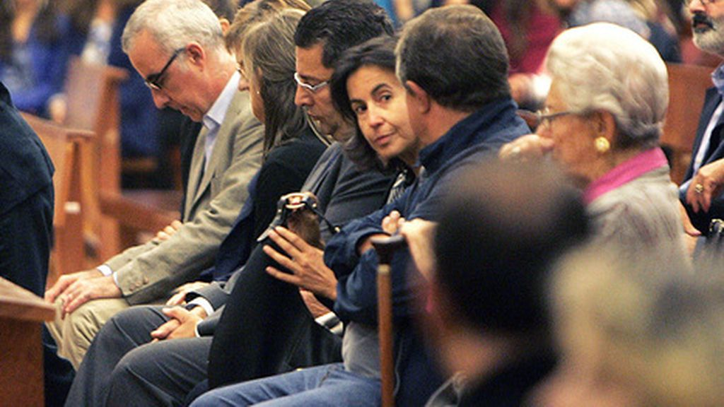 Agustín Pérez, amigo de Basterra, niega que dejara el portátil en casa de Basterra