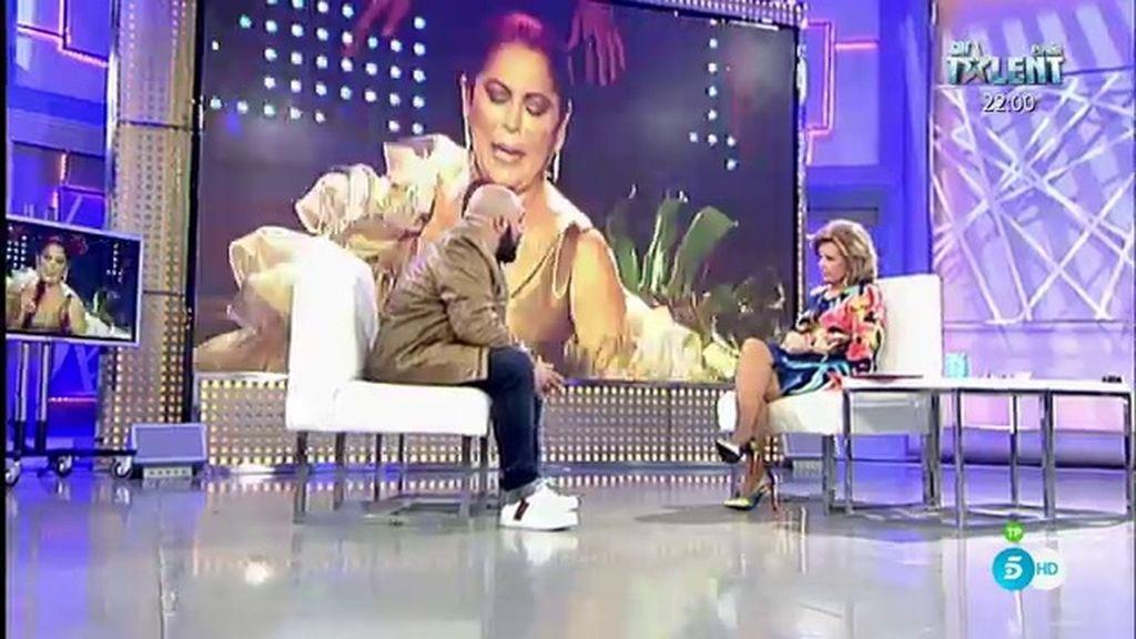"""Kiko Rivera: """"Me gustaría que mi madre fuera feliz otra vez, aunque sea enamorándose"""""""