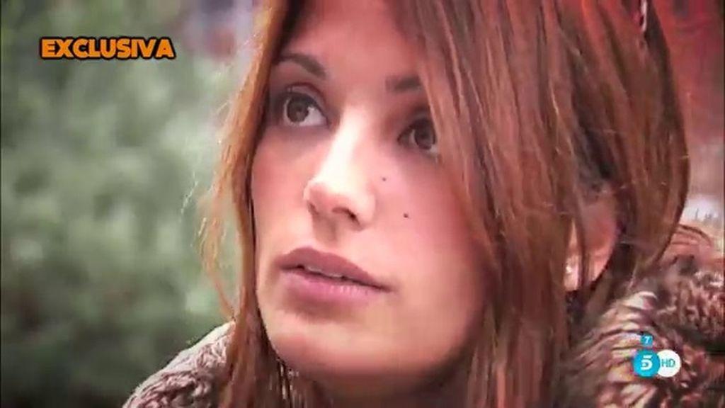 """Alba: """"Antonio me está molestando, me siento mal y no puedo más"""""""