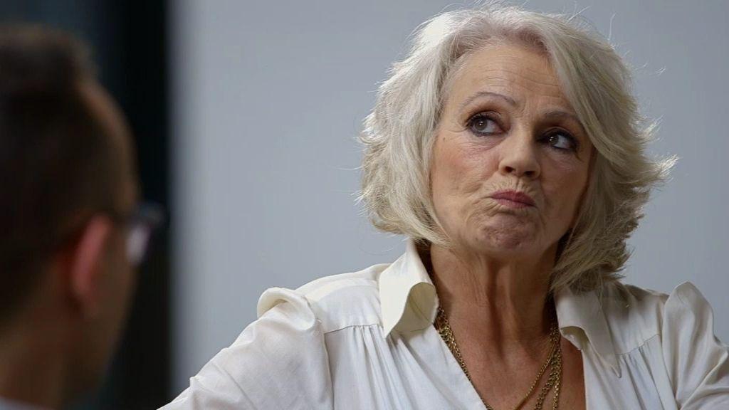"Rosa Rodero, sobre el fin de ETA: ""Ya no hay vuelta atrás"""
