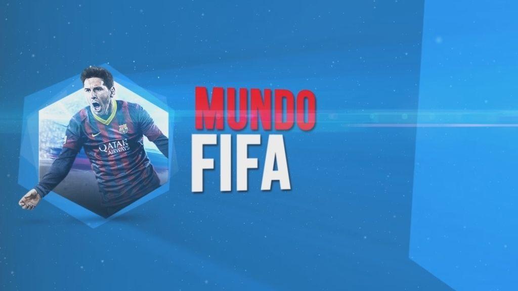 No te pierdas el Mundo FIFA en el evento Gamergy, fútbol en estado puro