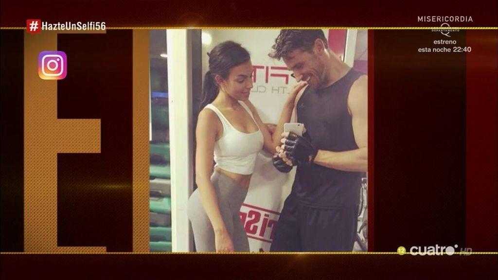 Así es Georgina Rodríguez, la nueva novia de Cristiano Ronaldo
