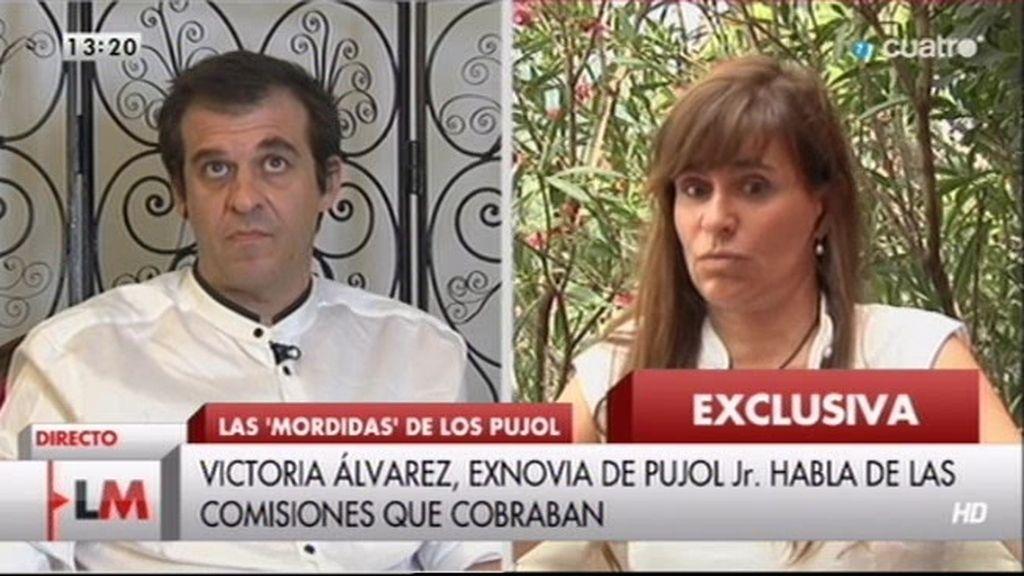 """Salguero: """"Artur Mas me mandó a su jefa de prensa para que siguiese en silencio"""""""