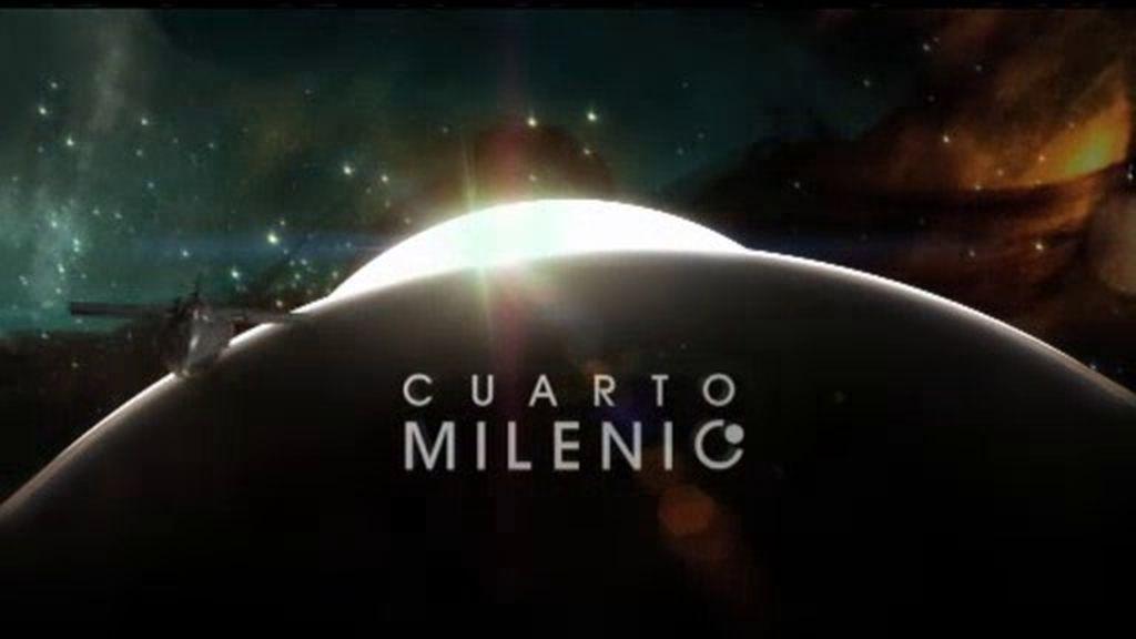 'Cuarto Milenio': T09xP30