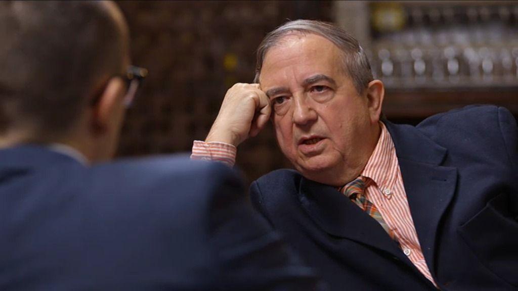 """Anasagasti: """"El Rey es un corrupto y Urdangarín aprendió de él"""""""