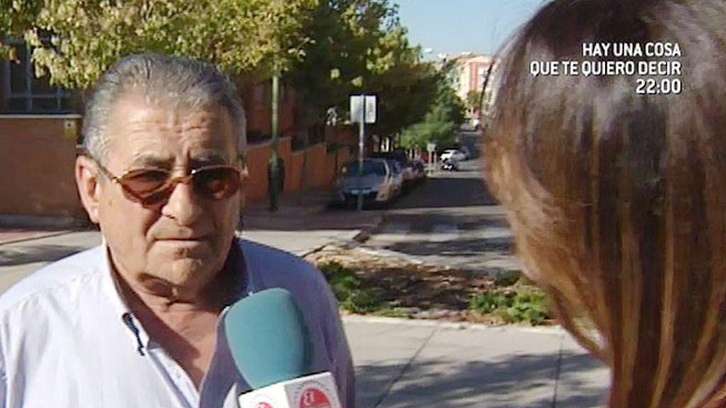 """Manuel socorrió a la última menor secuestrada: """"Me dijo que la habían hecho mucho daño"""""""