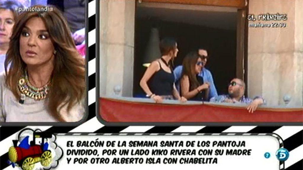 """Raquel Bollo: """"La relación de Isabel Pantoja con Chabelita era normal"""""""