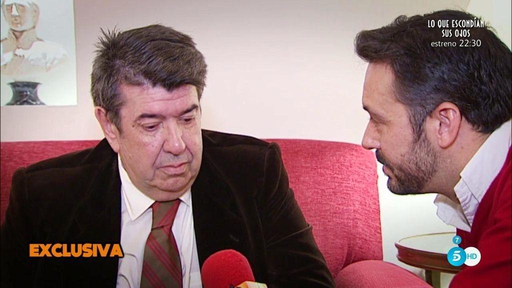 """Gil Silgado acusa a Mª Jesús Ruiz de """"saquear"""" sus cuentas"""