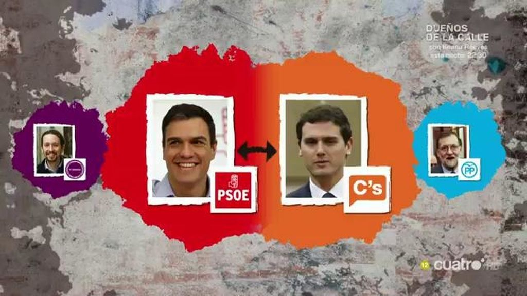 ¿Quién saldría más reforzado del debate si se producen unas nuevas elecciones?