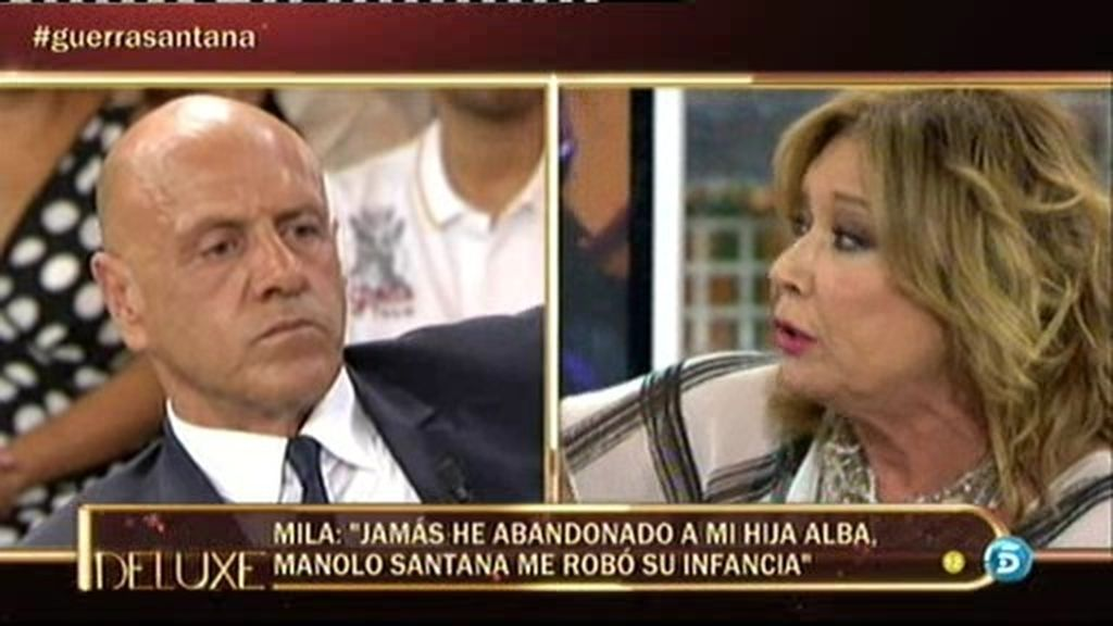 "Mila se derrumba ante Kiko Matamoros: ""Santana hizo una venganza contra mí"""