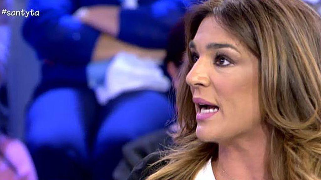 """Raquel Bollo: """"He decidido no sufrir más y no pienso hablar de Aguasantas"""""""