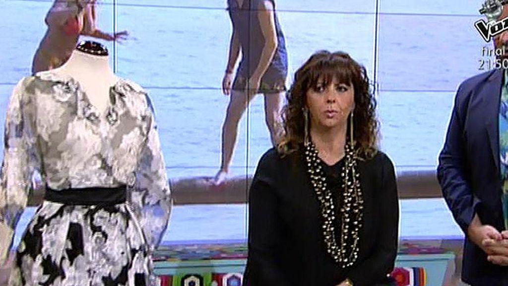"""Mª Luisa, sobre Isa Pantoja: """"Físicamente no me gusta, la veo muy poquita cosa"""""""
