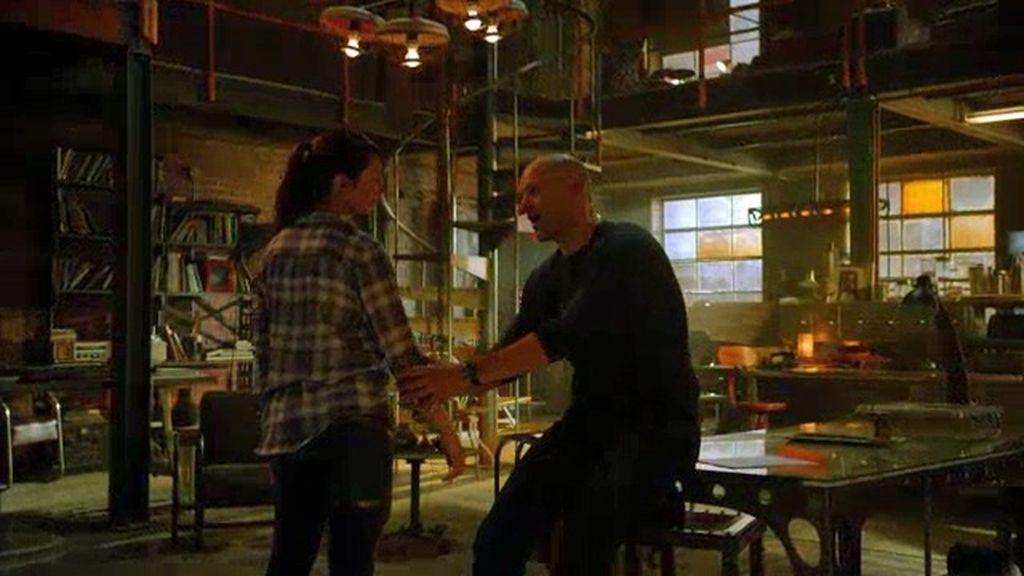"""Goodweather, a Nora: """"Aún te amo"""""""