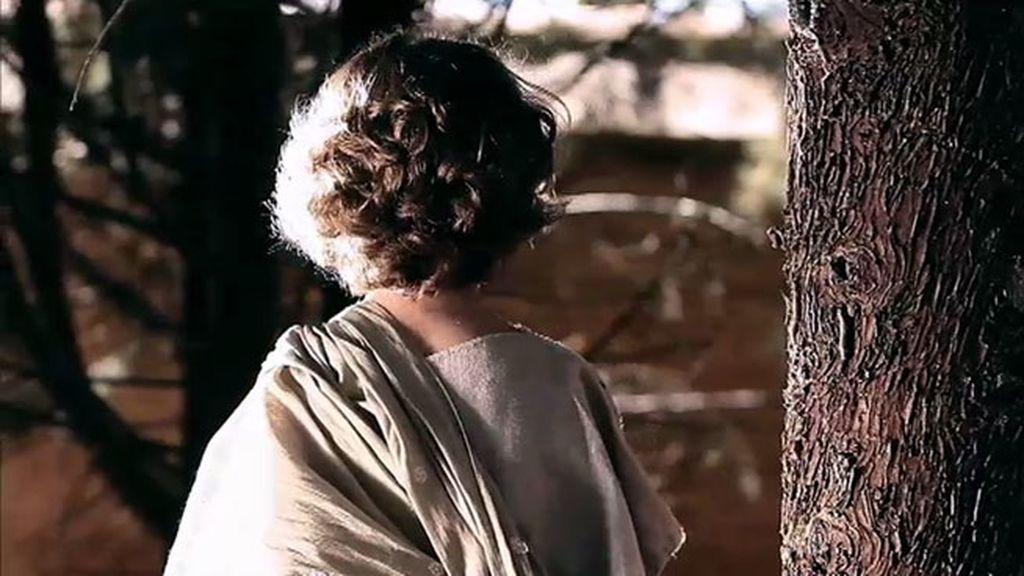 El misterio del niño de la toga