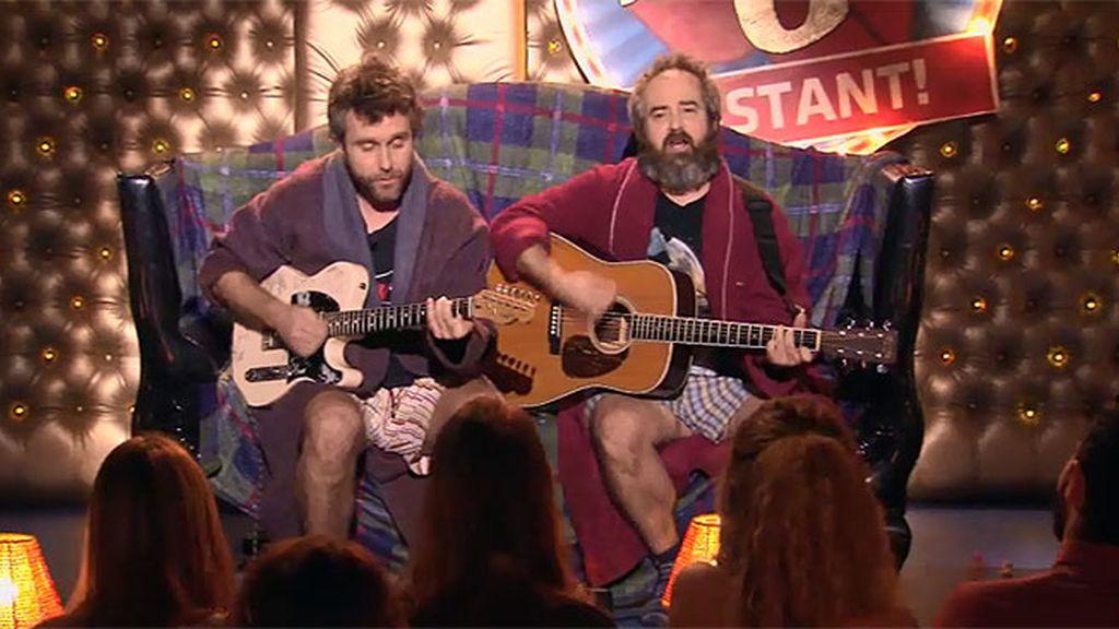 Los Gandules: 'Década apestosa mix'