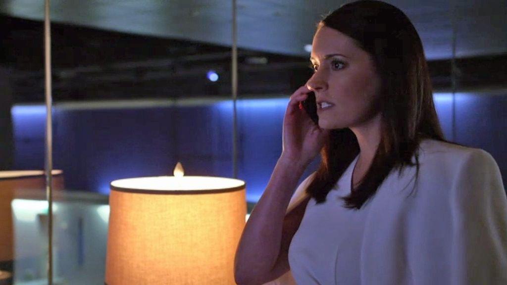Emily Prentiss regresa a la Unidad de Análisis de Conducta